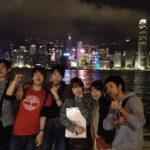 大学4年_海外旅行