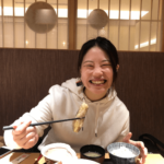 現在_笑顔